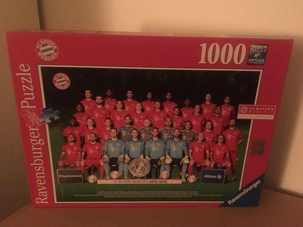Bayern Fc günstig gebraucht kaufen Bayern Fc verkaufen