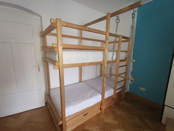 Ikea Etagenbett Tuffing : Etagenbett günstig gebraucht kaufen verkaufen dhd24.com