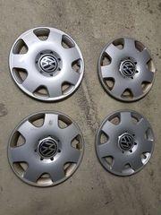 Radzierblenden Radkappen VW