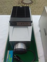 Diaprojektor Pro Cabin