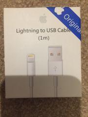 Apple IPhone IPad Kabel Original