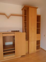 Schöne Wohnung in Nüziders teilmöbliert