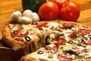 Pizzeria mit Lieferservice