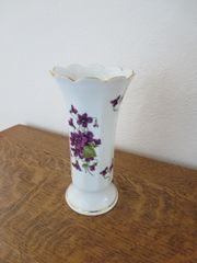 Vase von Bayreuther Waldsassen - Porzellan