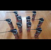 10x Multifunktions - Öl