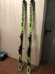 Ski Blizzard Cross Mountain CMX