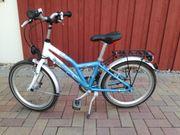 Puky Crusader Fahrrad