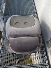 Autositze Seat Alhambra VW Sharan