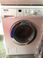 Waschmaschine Miele w