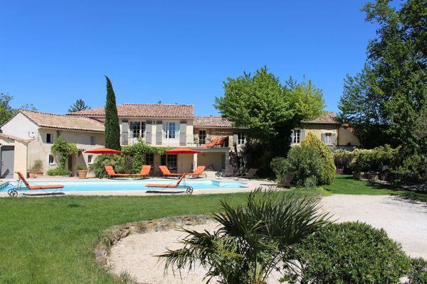 Südfrankreich Ferienwohnung in der Provence