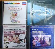 40-CD Sammlung