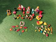 Playmobil Strandurlaub Frau Klein Kind