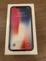 Apple iPhone X 256 GB -