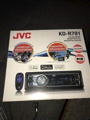 Autoradio JVC KD-