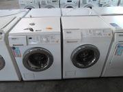 Waschmaschinen gebrauchte geprüfte mit Garantie
