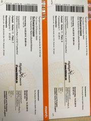 Tickets!! Schwanensee Tickets -