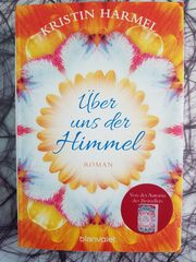 Kristin Harmel Über uns der
