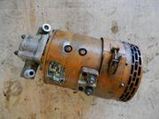 24V Hydraulikpumpe