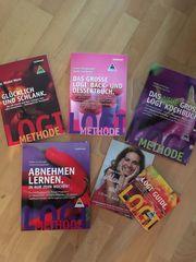 Low Carb Bücher