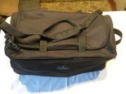 Samsonite Trolley-Tasche Stoff neuwertig