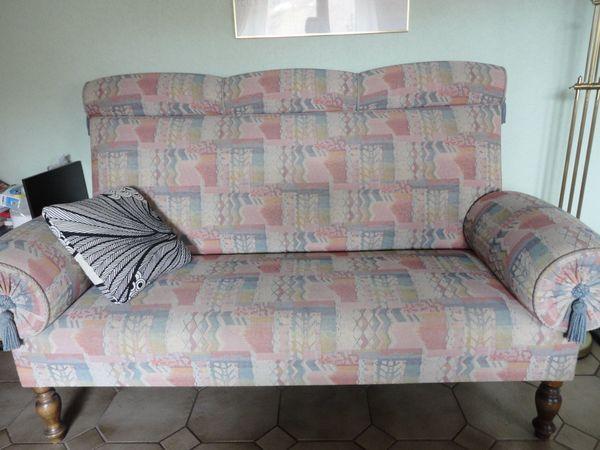 Ostfriesensofa Schwedensofa Mit Sessel In Schuld Polster