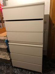 Ikea Malm Kommode Haushalt Mobel Gebraucht Und Neu Kaufen