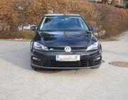 VW Golf Sport BMT TDI