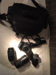 Foto Canon EOS 400D