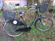 28er Damen-Fahrrad Hollandrad