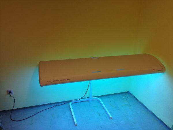 solarium philips hb 541 ganzk rperbr uner in m nchen sauna solarium und zubeh r kaufen und. Black Bedroom Furniture Sets. Home Design Ideas