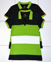 Poloshirt Damen XS 2 Stück