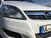 Opel Zafira 1 8 Family