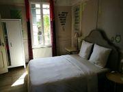 Ferienwohnung und Zimmer