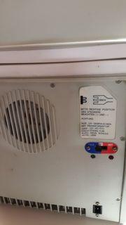 Kühl Wärmebox