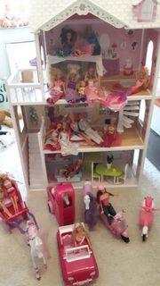 Barbie Sammlung
