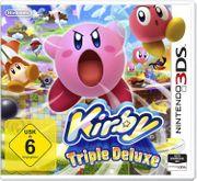 Kirby Triple Deluxe für Nintendo