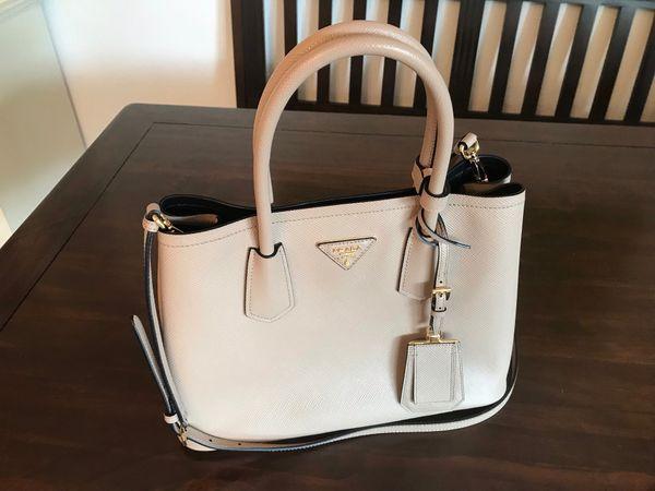 ac60659b85c5b Prada Tasche günstig gebraucht kaufen - Prada Tasche verkaufen ...