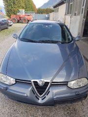 Alfa Romeo 156 JTD 1