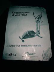 Crosstrainer Cross103.