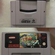 Super Nintendo Konsole