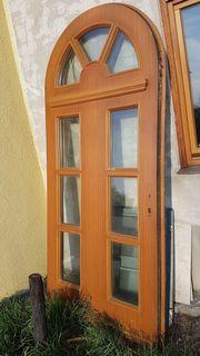 Haustüre / Nebeneingangstüre