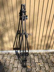 3 Thule Fahrradständer abschließbar