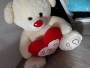 Riesen Teddy mit