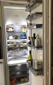 Hochwertiger Siemens Kühlschrank mit Gefrierfach