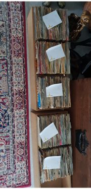 Single-schallplatten