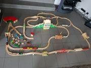 Brio Eisenbahn Konvolut
