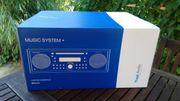 Tivoli Audio - Music System Multimediasystem