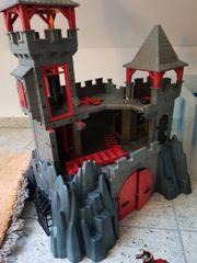 Ritterburg Playmobil #3269