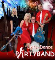Partyband / Hochzeitsband aus