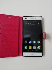 Huawei P8 Lite so gut